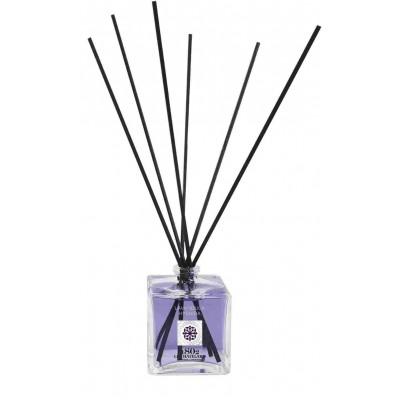 Diffuseur de Parfum avec tiges noires Lavandula Hybrida 100 ml