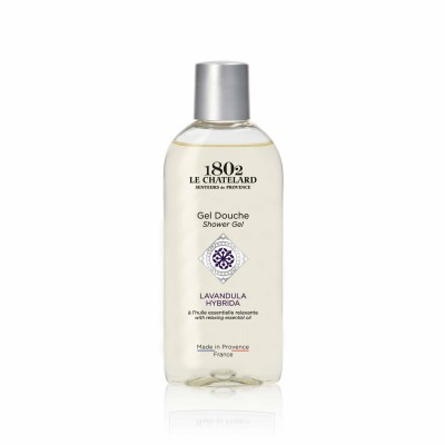 Gel Douche Lavandula Hybrida 200 ml