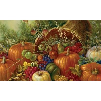 Cornucopia Harvest-