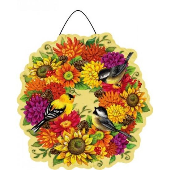 Ornement décoratif  Songbird Wreath