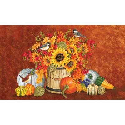 Chickadee Sunflowers