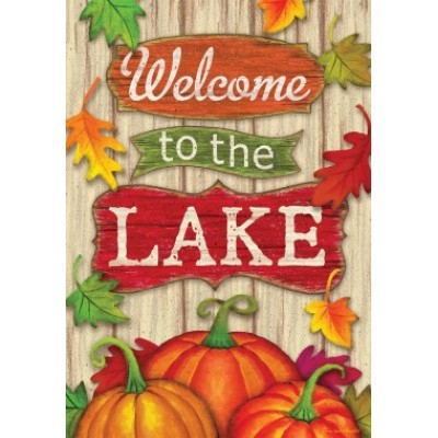 Lake Welcome
