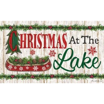 Lake Christmas
