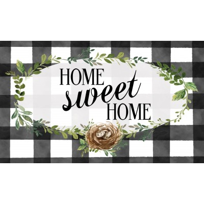 Gingham Home