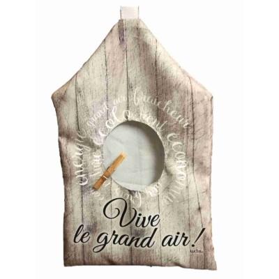 Vive le grand Air