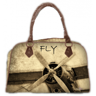 Sac FLY  /Disponible /42x12 x29cm