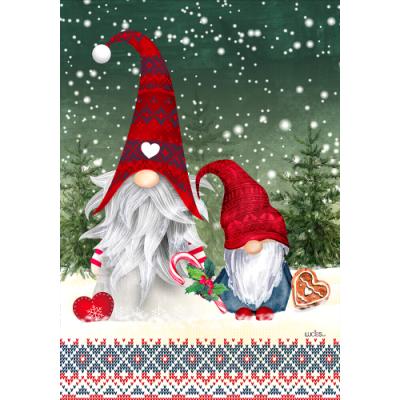 Gnomes - Nouveauté-hiver -Pre-booking 2021-22